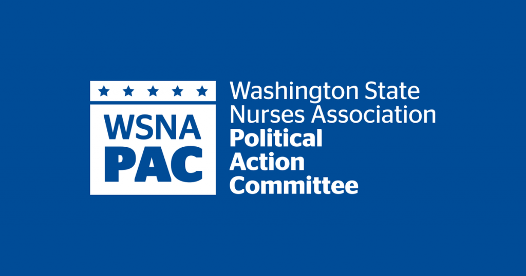Washington State Nurses Association PAC Board