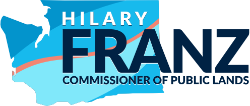 Hilary Franz for Commissioner of Public Lands