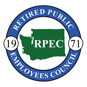 Retired Public Employees Council of Washington
